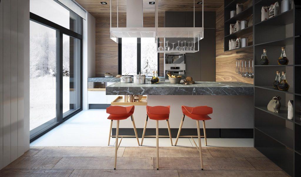 Планирование однокомнатной квартиры